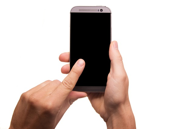 telefon mobilní