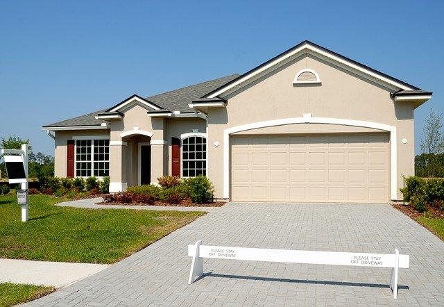 dům na Floridě