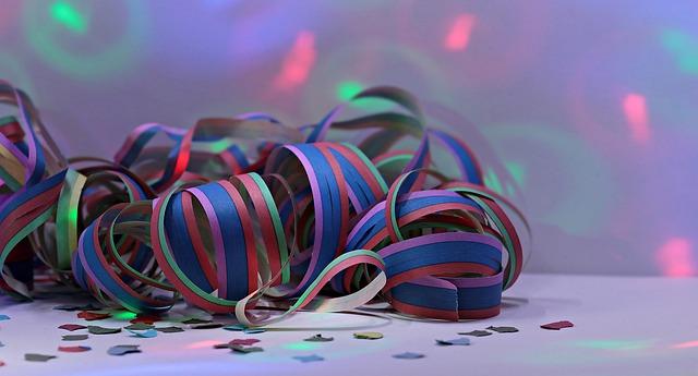 papírové pásky