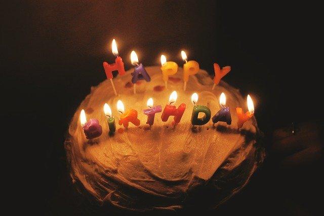 narozeniny